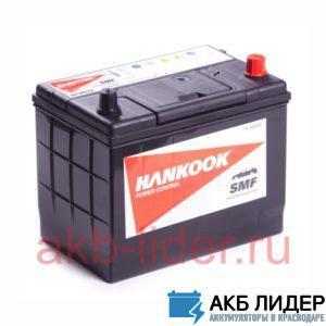 Автомобильный аккумулятор Hankook 6-CT 90А/ч-12Vст EN750 европейская прямая полярность 306x173x225, купить, заказать, цена, недорого, цена, отзывы, АКБ, аккумулятор, Краснодар, Кубань, Краснодарский край