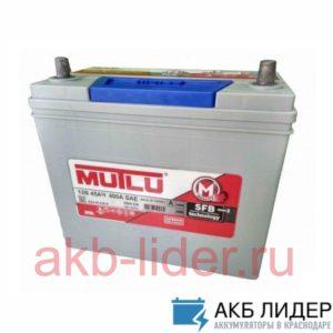 Автомобильный аккумулятор Mutlu SFB 45А/ч-12Vст EN360 японские обратная 237x127x201, купить, заказать, цена, недорого, цена, отзывы, АКБ, аккумулятор, Краснодар, Кубань, Краснодарский край