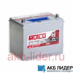 Аккумулятор Mutlu 80 a/h SFB (ASIA), купить, заказать, цена, недорого, цена, отзывы, АКБ, аккумулятор, Краснодар, Кубань, Краснодарский край