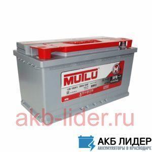 Аккумулятор Mutlu SFB M2 -100 Ач, купить, заказать, цена, недорого, цена, отзывы, АКБ, аккумулятор, Краснодар, Кубань, Краснодарский край