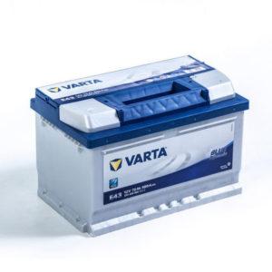 Автомобильный аккумулятор Varta Blue Dynamic 572 409 068 72А/ч-12Vст EN680 европейский обратная 278x175x175, купить, заказать, цена, недорого, цена, отзывы, АКБ, аккумулятор, Краснодар, Кубань, Краснодарский край