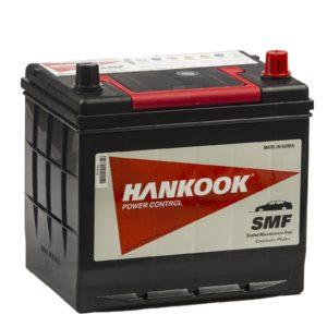 Автомобильный аккумулятор Hankook 6-CT 65А/ч-12Vст EN580 европейская прямая 229x172x225, купить, заказать, цена, недорого, цена, отзывы, АКБ, аккумулятор, Краснодар, Кубань, Краснодарский край