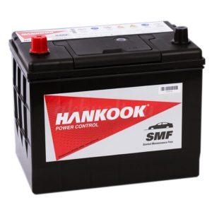 Автомобильный аккумулятор Hankook  90D26R 72А/ч-12V ст EN630 Asia прямая нижний 257x172x220, купить, заказать, цена, недорого, цена, отзывы, АКБ, аккумулятор, Краснодар, Кубань, Краснодарский край