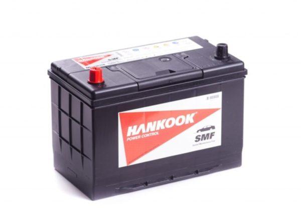 Автомобильный аккумулятор Hankook 115D31R 95А/ч-12V ст EN830 европейские прямая полярность нижний 302x172x220, купить, заказать, цена, недорого, цена, отзывы, АКБ, аккумулятор, Краснодар, Кубань, Краснодарский край