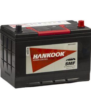 Автомобильный аккумулятор Hankook (105D31L) 90А/ч-12Vст EN750 Asia обратная полярность 305x173x225, купить, заказать, цена, недорого, цена, отзывы, АКБ, аккумулятор, Краснодар, Кубань, Краснодарский край