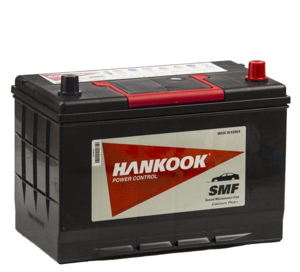 Автомобильный аккумулятор Hankook Hankook 95А/ч-12Vст EN830 европейская обратная 306x173x225, купить, заказать, цена, недорого, цена, отзывы, АКБ, аккумулятор, Краснодар, Кубань, Краснодарский край