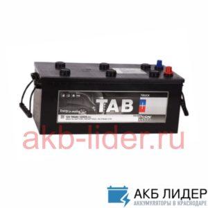 Автомобильный аккумулятор ТАБ Polar Truck 190А/ч-12Vст EN1200 европейская обратная 513x225x225, купить, заказать, цена, недорого, цена, отзывы, АКБ, аккумулятор, Краснодар, Кубань, Краснодарский край