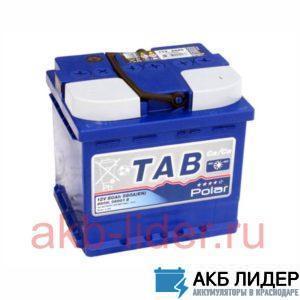 Аккумулятор Tab Polar 60 Ач О.П. uni, купить, заказать, цена, недорого, цена, отзывы, АКБ, аккумулятор, Краснодар, Кубань, Краснодарский край
