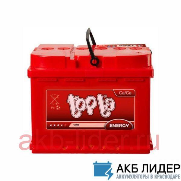 Автомобильный аккумулятор TOPLA Top 50А/ч-12Vст EN480 европейская обратная 207x175x175, купить, заказать, цена, недорого, цена, отзывы, АКБ, аккумулятор, Краснодар, Кубань, Краснодарский край