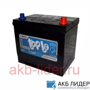 Автомобильный аккумулятор TOPLA Asia Top 60А/ч-12V ст EN600 японские обратная 230x170x220, купить, заказать, цена, недорого, цена, отзывы, АКБ, аккумулятор, Краснодар, Кубань, Краснодарский край