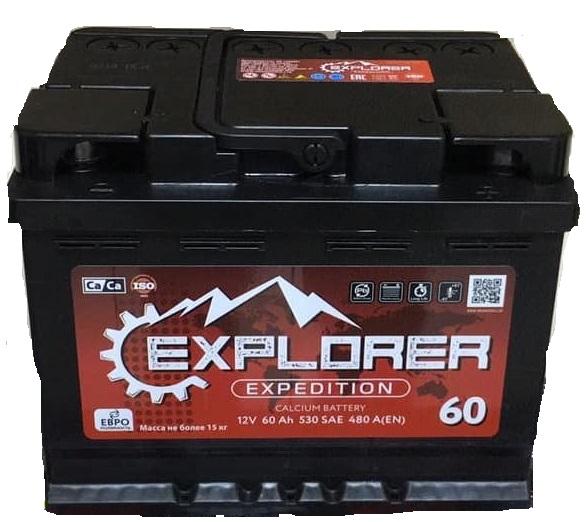 Аккумулятор автомобильный EXPLORER 60R+ оп 12В 60Ач 480А, купить, заказать, цена, недорого, цена, отзывы, АКБ, аккумулятор, Краснодар, Кубань, Краснодарский край