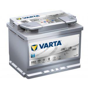 Аккумулятор автомобильный Varta AGM Start-Stop plus D52 560 901 068 12В 60Ач 680А, купить, заказать, цена, недорого, цена, отзывы, АКБ, аккумулятор, Краснодар, Кубань, Краснодарский край