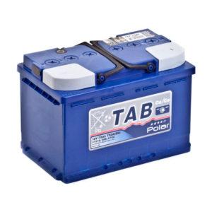 Аккумулятор автомобильный TAB POLAR 6СТ-75 R+ 121075 12В 75Ач 750А, купить, заказать, цена, недорого, цена, отзывы, АКБ, аккумулятор, Краснодар, Кубань, Краснодарский край