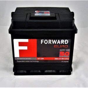 FORWARD 6СТ- 50N (о.п.) [д207ш175в190/400] [LB1], купить, заказать, цена, недорого, цена, отзывы, АКБ, аккумулятор, Краснодар, Кубань, Краснодарский край