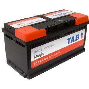 Аккумулятор автомобильный TAB MAGIC 6СТ-100 R+ (60032) низкий 12В 100Ач 920А, купить, заказать, цена, недорого, цена, отзывы, АКБ, аккумулятор, Краснодар, Кубань, Краснодарский край